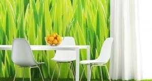 Nowoczesna ekologiczna kuchnia