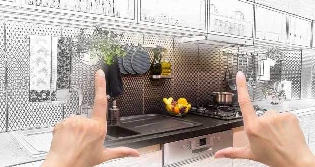 kuchnia obraz
